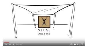 Presentation Velas Alicante