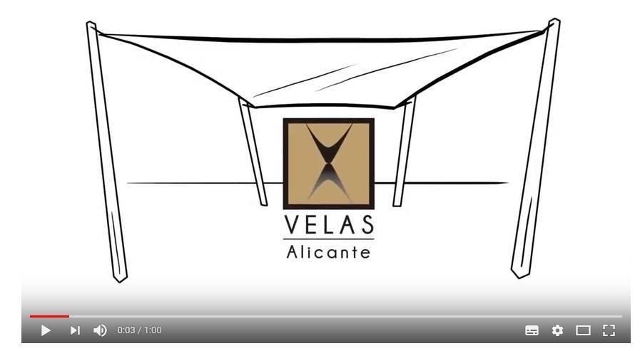 Video presentación Velas Alicante